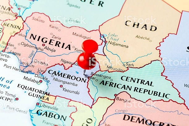 Centrally located, Cameroon needs $5B to 'rehabilitate crisis-stricken Anglophone regions' valuable Article below by Mark-Anthony Johnson