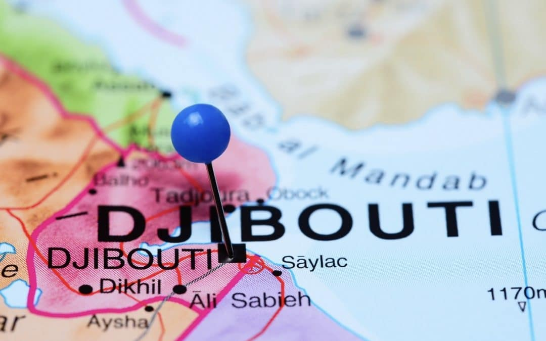 Today Djibouti hosts the 10th Retreat of the African Union Commission